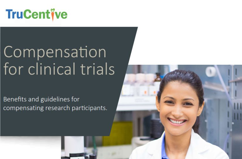 Compensation for Clinical Trials